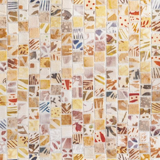 Mosaic Masterpiece - Natural