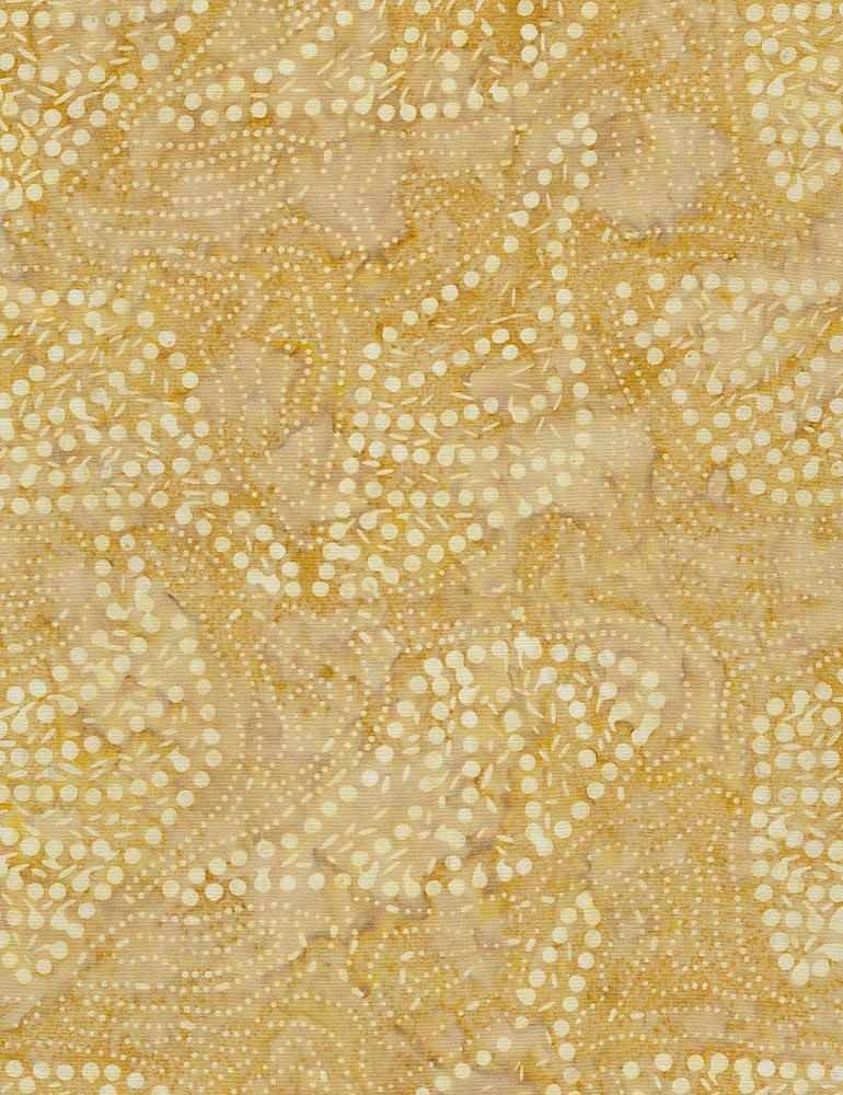 Tonga Batik - Sumatra  Sand Connect Dots