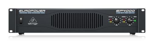 BEHRINGER EP4000 AMP