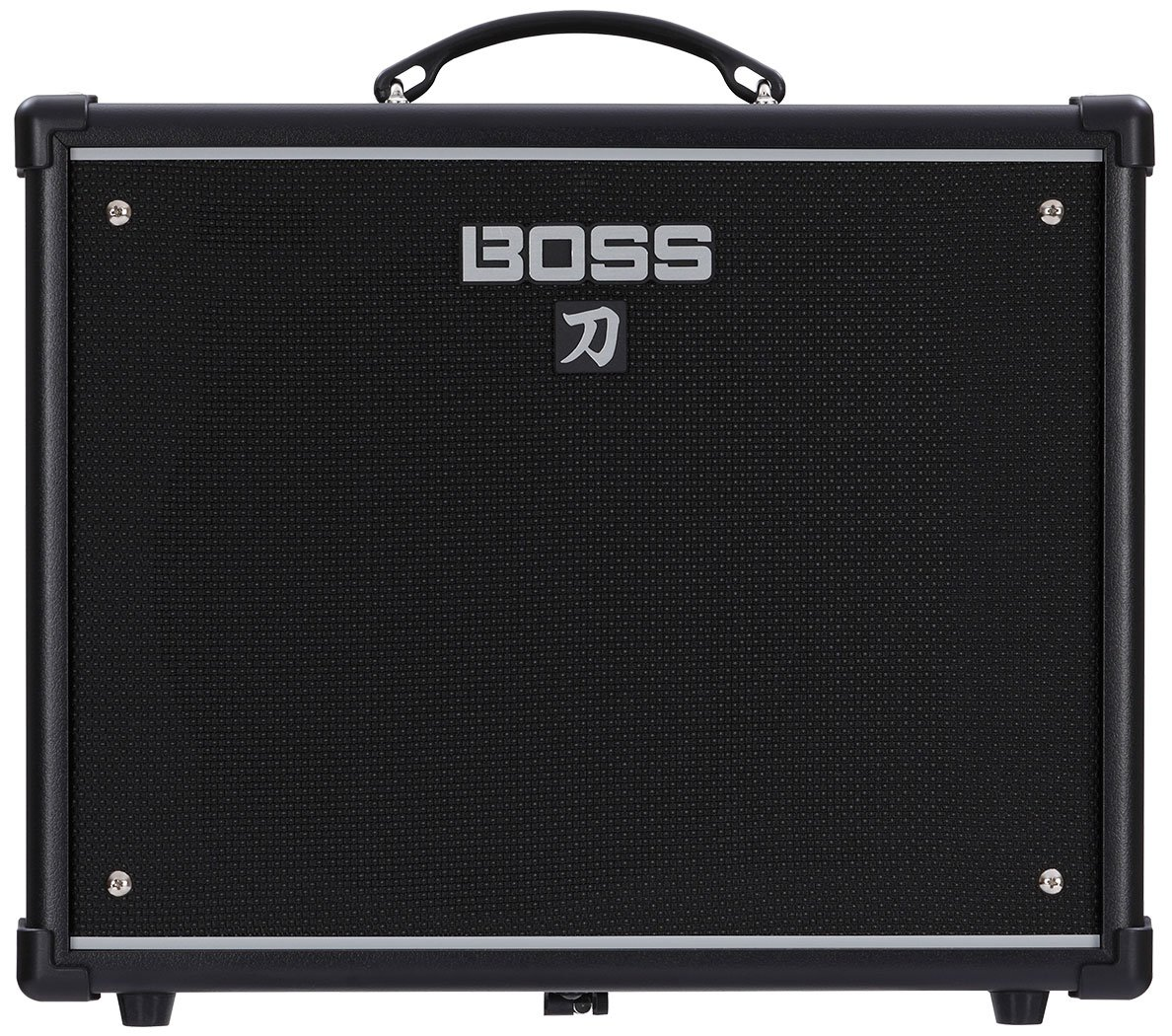 BOSS KATANA KTN-50-2 GUITAR AMPLIFIER