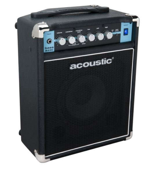 ACOUSTIC BASS AMP B25C