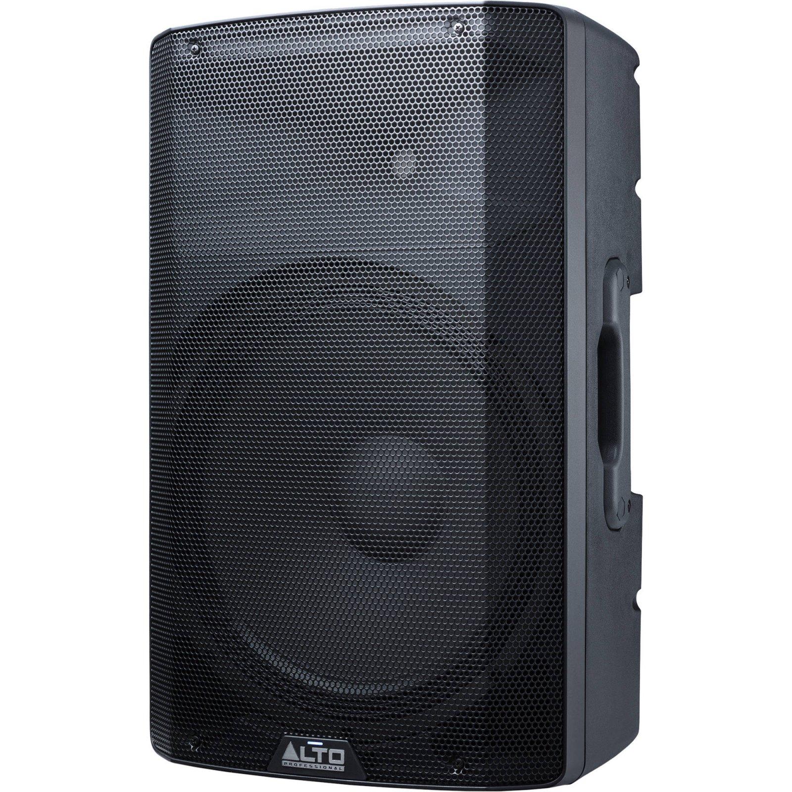ALTO TX215 600W POWERED SPEAKER