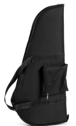 Deluxe Mandolin Bag CG-400-M