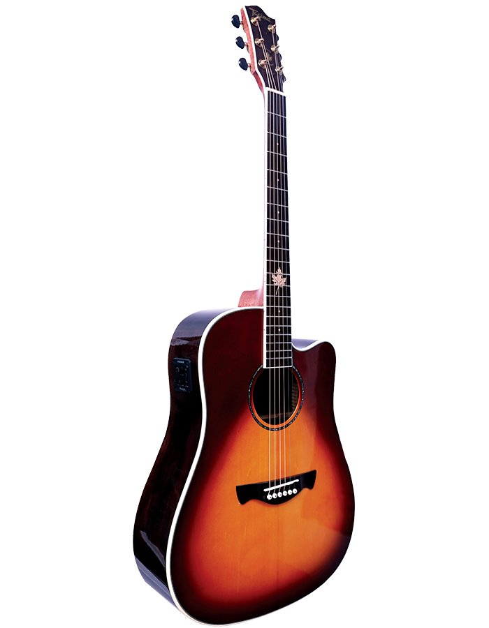 TAGIMA VANCOUVER EQ CB ACOUSTIC/ELECTRIC