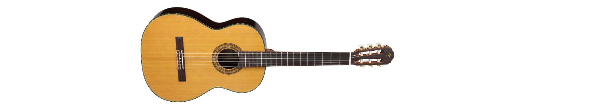 TAKAMINE C132S ACOUSTIC/ELECTRIC CLASSICAL