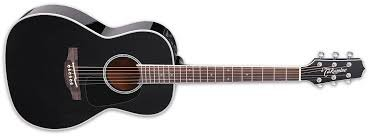 TAKAMINE CP3NY BL  ACOUSTIC/ELECTRIC GUITAR