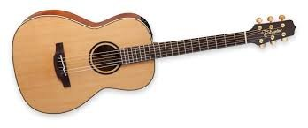 TAKAMINE CP3NYK  ACOUSTIC/ELECTRIC GUITAR