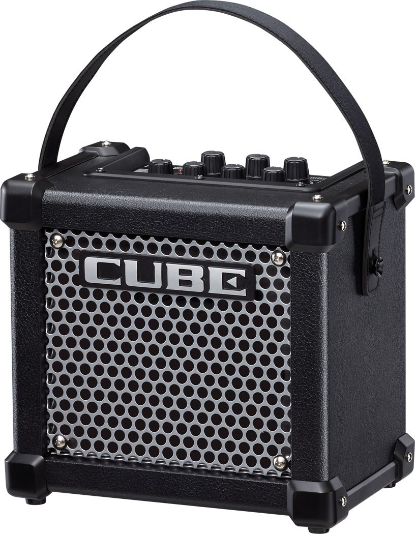 BOSS M-CUBE-GX GUITAR AMPLIFIER