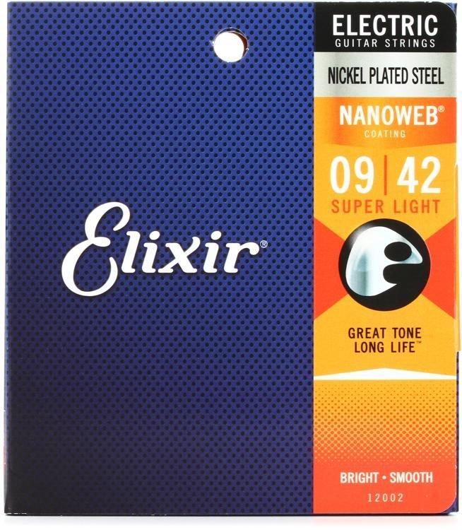 12002 ELIXIR NANO ELEC SUPER LITE