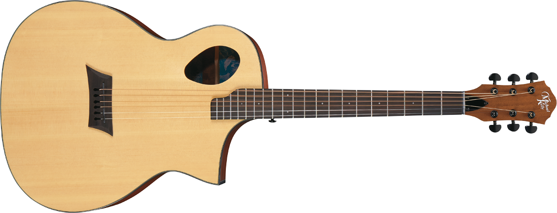 MICHAEL KELLY FORTE PORT ACOUSTIC NATURAL