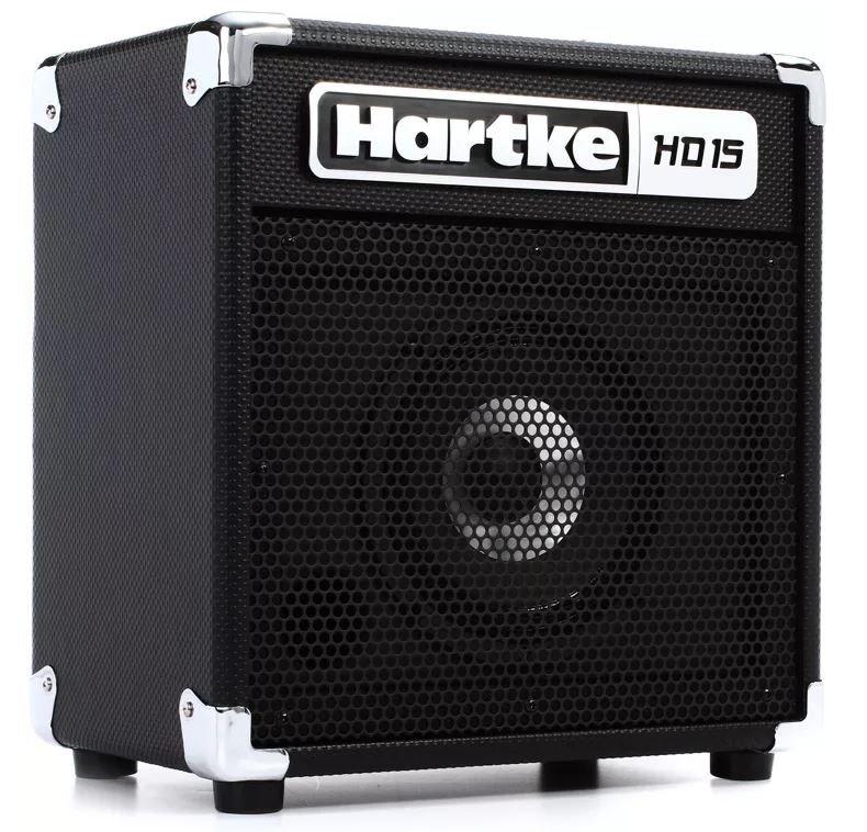 HARTKE HD15 BASS AMP COMBO