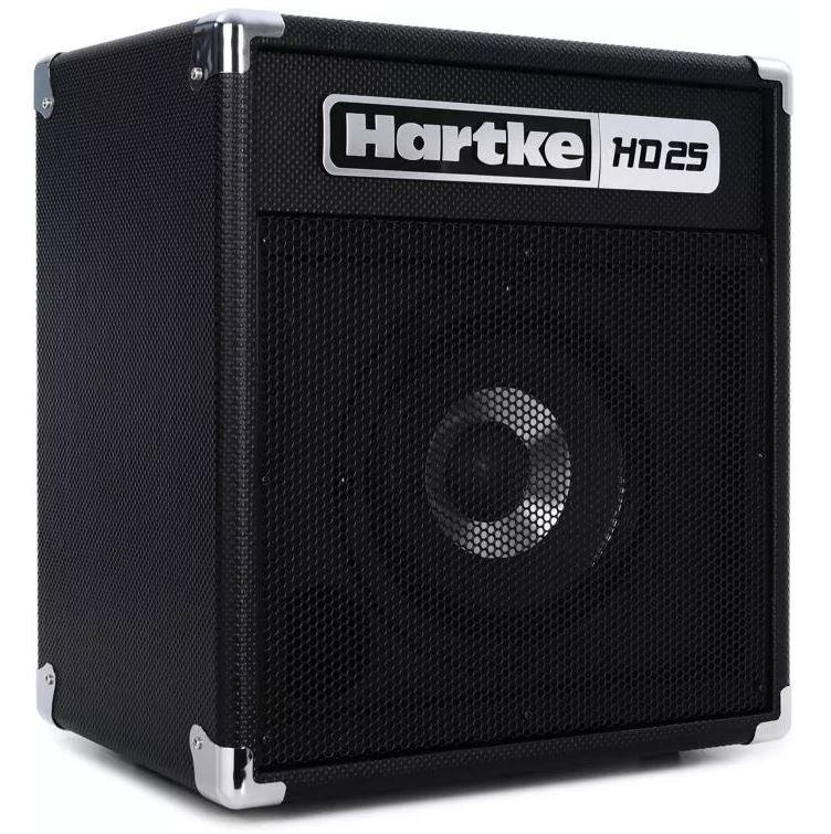 HARTKE HD25 BASS AMP COMBO