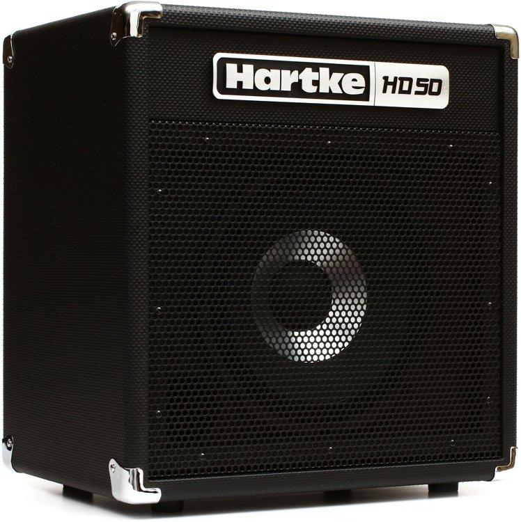 140182 HARTKE HD50 BASS AMP