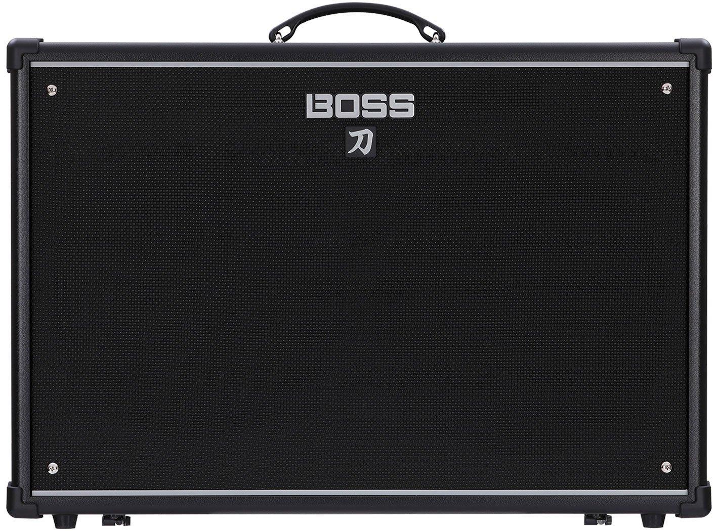 BOSS KTN-212-2 GUITAR AMPLIFIER