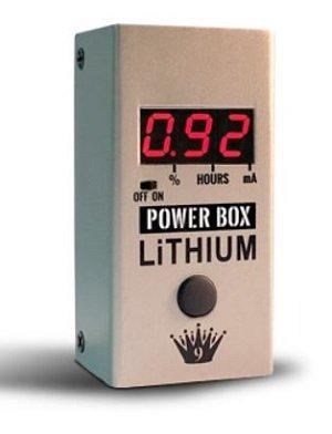 BIG JOE LITHIUM POWER BOX