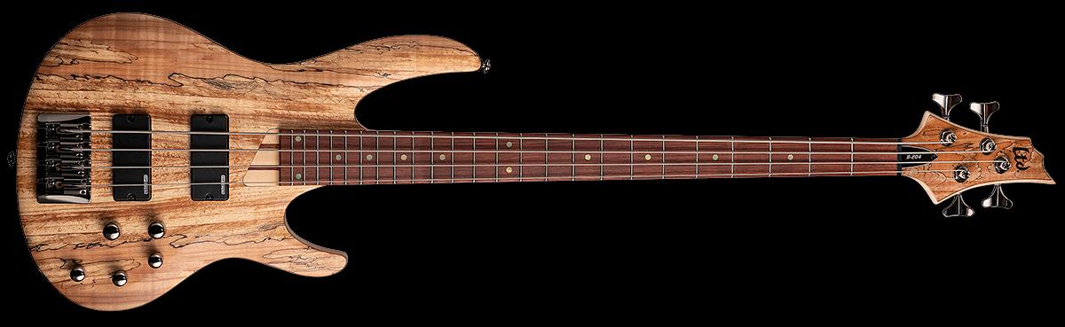 ESP LTD LB-204 SM BASS GUITAR