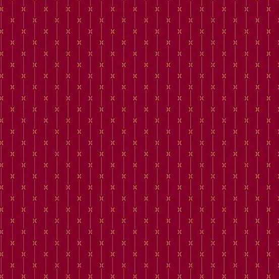 Andover Fabrics  - 2020 Trinkets -  A 9017 R