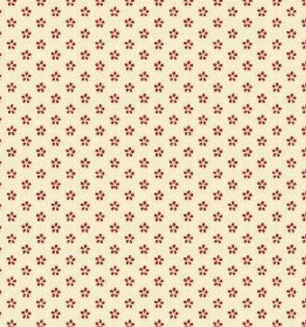 Marcus Fabrics - Aunt Grace's Garden Party R35 3354 0311