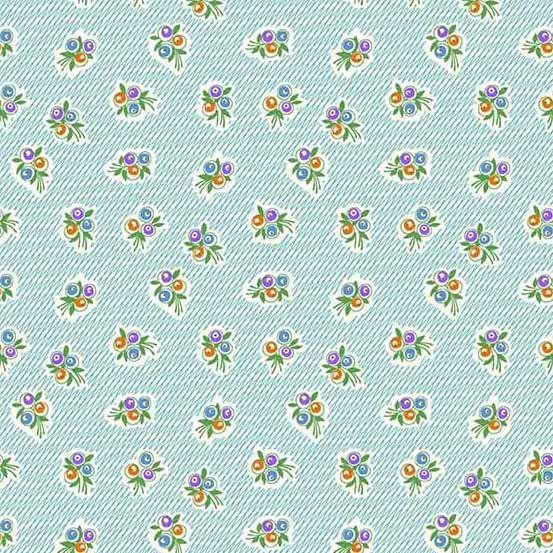 Andover Fabrics - Adeline A-8972-T