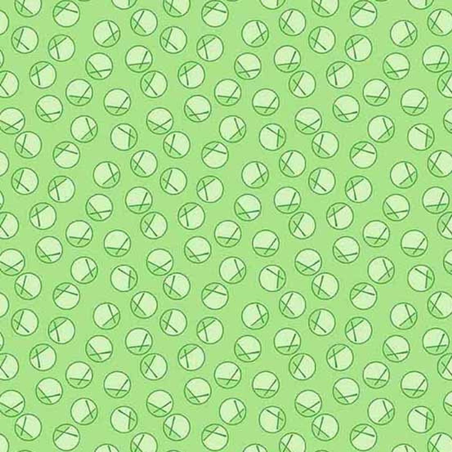 Andover Fabrics - Adeline - A 8974 G