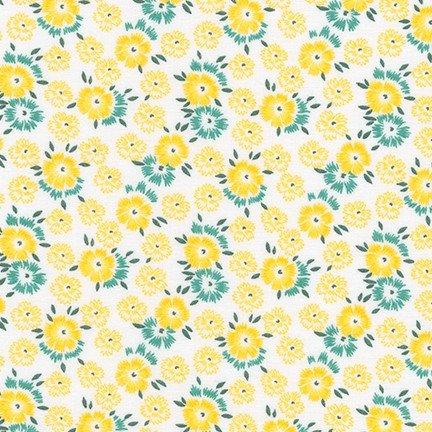 Robert Kaufman - Sunshine Garden - Darlene Zimmerman ADZ 17192 5