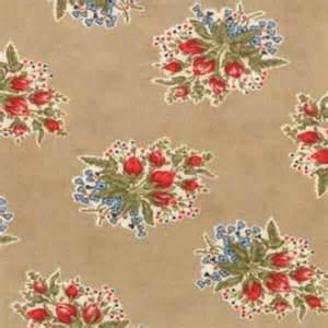 Moda - American Banner Rose - Minick & Simpson 14721  12