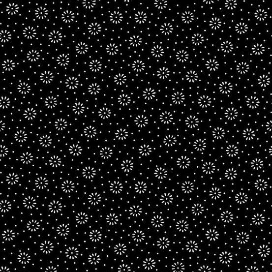 Andover Fabrics  - Daisy - 9047 K