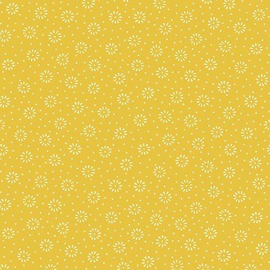 Andover Fabrics  - Daisy - 9047 Y1