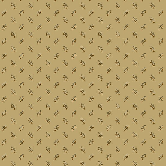 Andover Fabrics -Edison - A-9145 KN