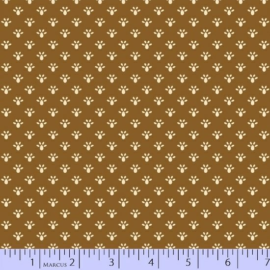 Marcus Fabrics -  Bathwick  - Karen Styles  R51 8150 0197