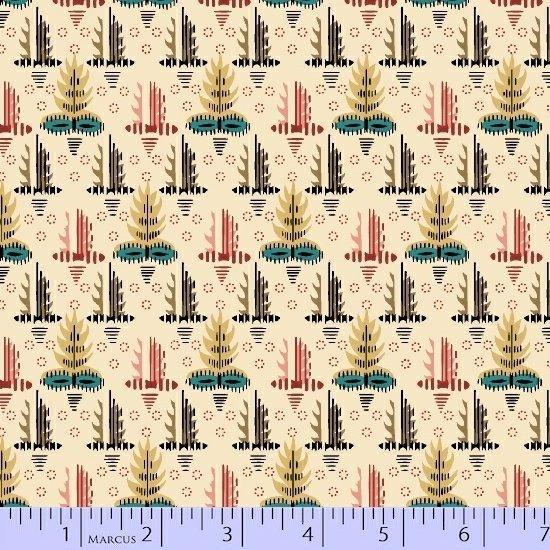 Marcus Fabrics -  Bathwick  - Karen Styles  R51 8153 0152