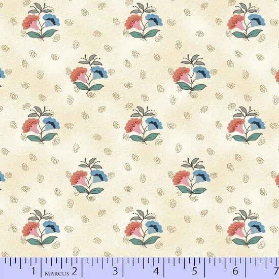 Marcus Fabrics -  Bathwick  - Karen Styles  R51 8204 0142