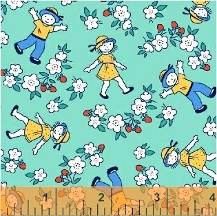 Bon Voyage - 42863 1 - Windham Fabrics