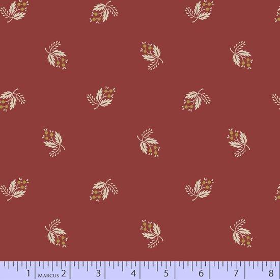 Marcus Fabrics - Brick - R54 0665 1011