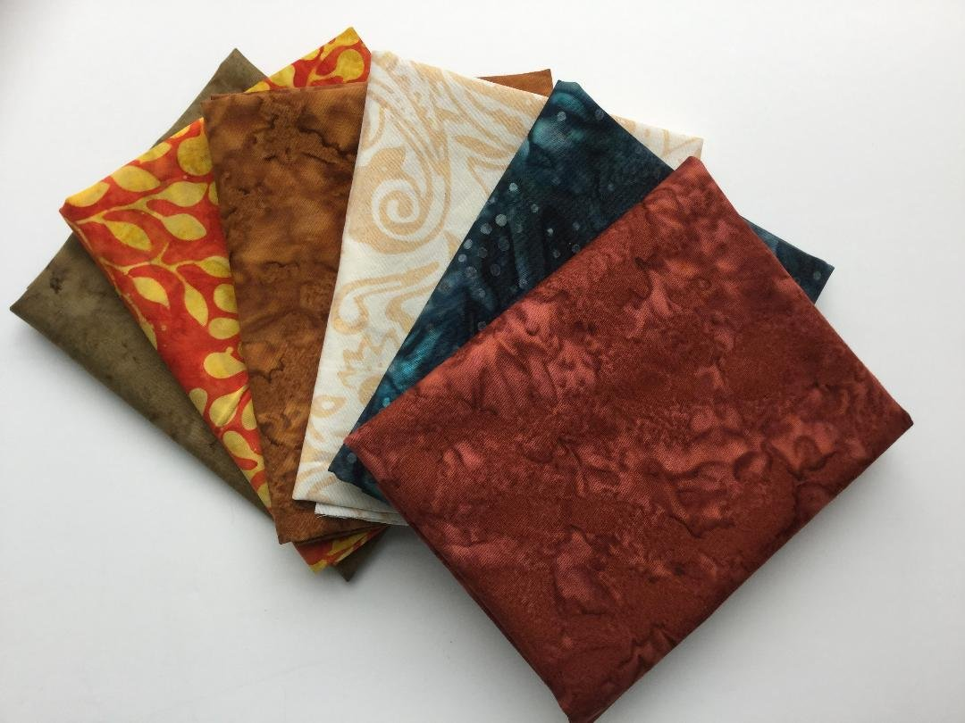 Fat Quarter Bundle 430