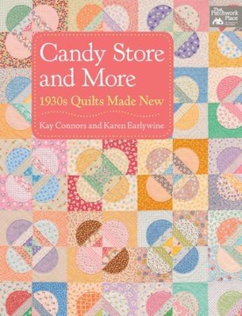 Candy Store and More - Kay Connors & Karen Earlywine