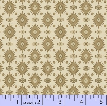 Marcus  Fabrics - Chalk and Timber  - Dolores Smith  - R54 8218 0140