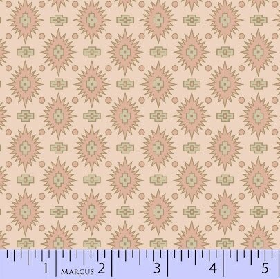 Marcus  Fabrics - Chalk and Timber  - Dolores Smith  - R54 8218 0159