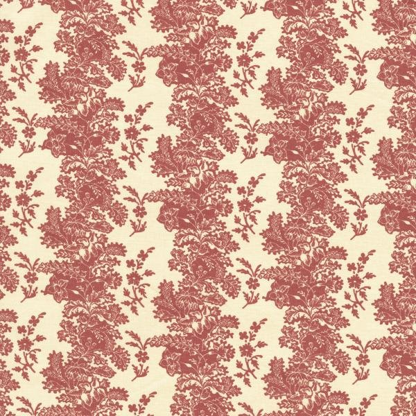 RJR Fabrics  - Chocolate and Bubblegum -  2716 002