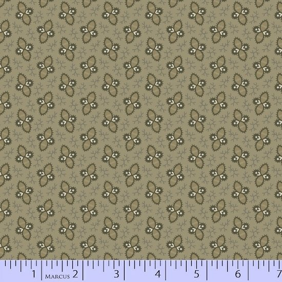 Marcus Fabrics - Concrete - Dolores Smith - R54 8391 0571