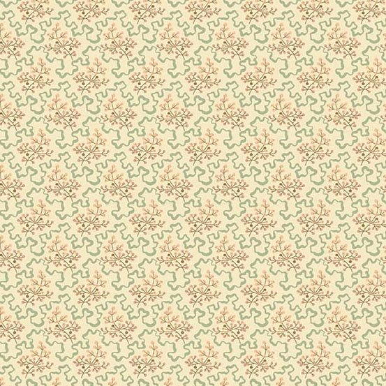 Andover Fabrics - Crystal Farm - Laundry Basket Quilts - 8619 L