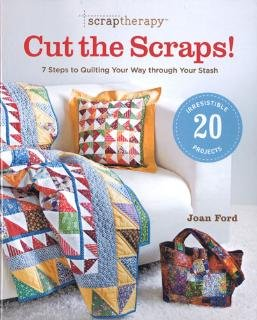 Cut The Scraps - by Joan Ford