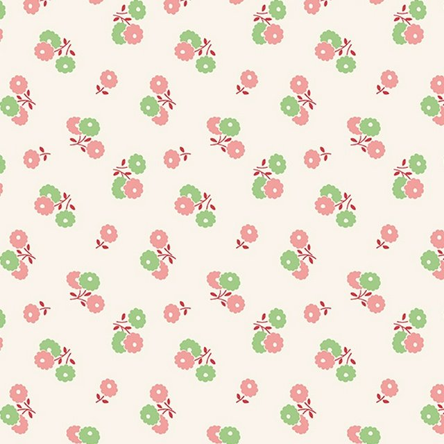 Andover Fabrics - Darling Clementine - A 9477 G