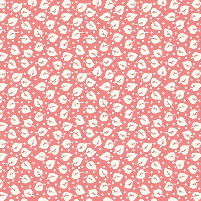 Andover Fabrics - Darling Clementine - A 9480 E