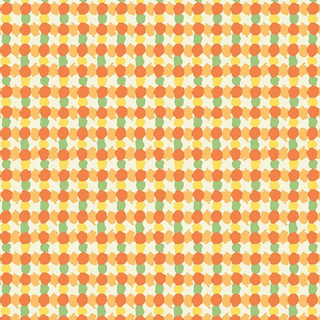 Andover Fabrics - Darling Clementine - A 9481 O