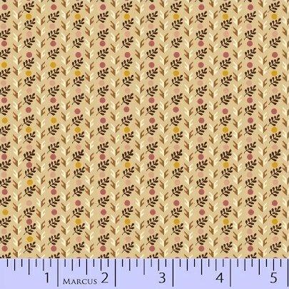 Marcus Fabrics -  Devon County  - Karen Styles  R51 7990 0190