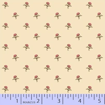 Marcus Fabrics -  Devon County  - Karen Styles  R51 7989 0190