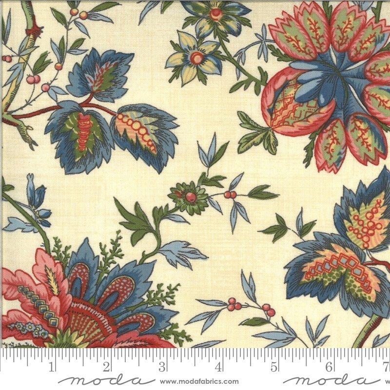 Moda Fabrics - Elinores Endeavor - 31619 11