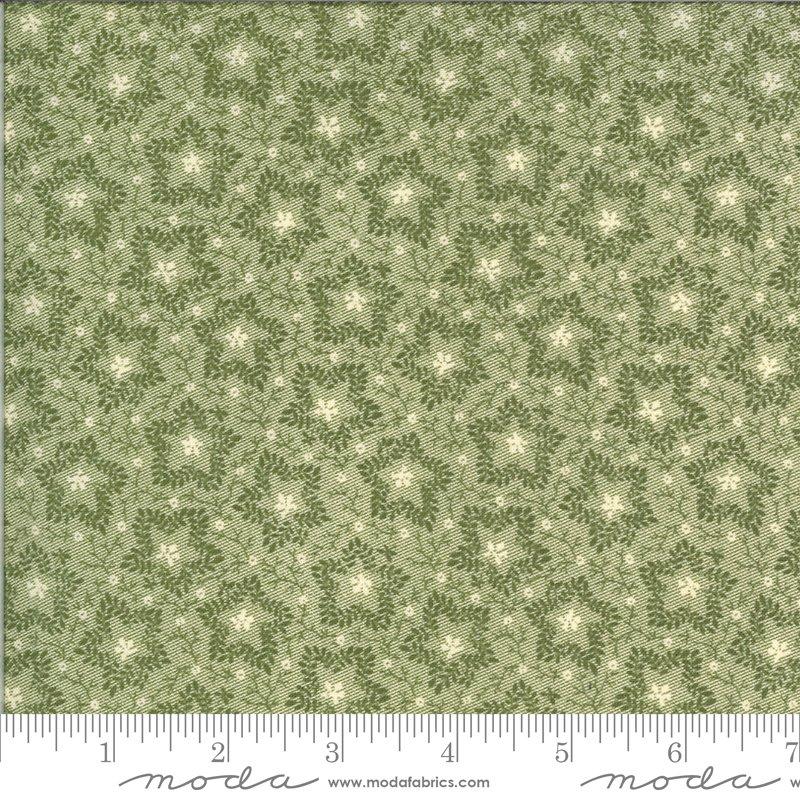 Moda Fabrics - Elinores Endeavor - 31616 15