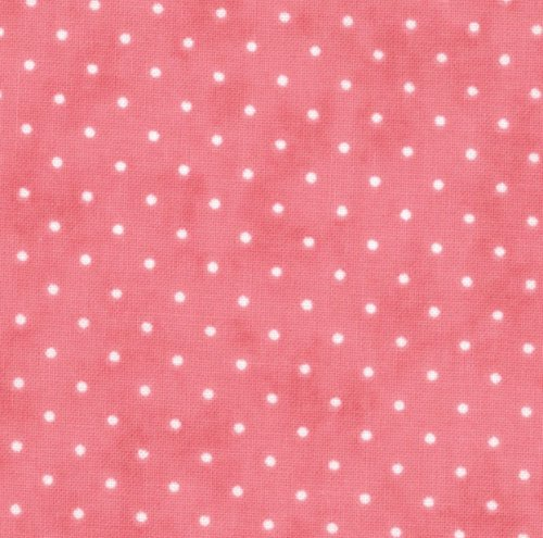Moda - Essential Dots - 8654 70 - End of Bolt 17 inches